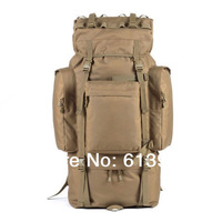 Camping Bag Backpack 100L Large Capacity Travel Backpack Moving Package Rogisi