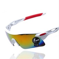 free shipping 6 Colors Super Cool High Quality Sunglasses Riding Cycling Cool Sports Sun glasses Eyewear women men new