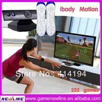 32Bit Body Sense video game console