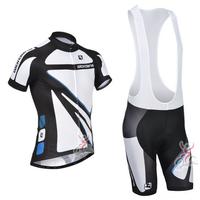 NEW! 2014 GIORDANA Team Cycling Jersey/Cycling Wear/Cycling Clothing short (bib) suite-GIORDANA-1D Free Shipping