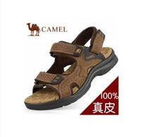 Genuine leather sandals summer sandals men's sandals  special casual shoes
