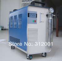 Details about  New LCD Oxy-Hydrogen Generator Water Acrylic Flame Polisher Torch Welder 300L
