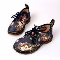 2014 New Arrival + children's Bota Martin boots children's fashion boots 2 color 21-37 Child sneaker