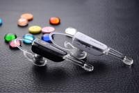 Free shipping genuine S100 Stereo Bluetooth Headset Earphone I9300N7100 universal.