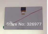 10.1 inch HW101F-0A-0E-10 HW101F-0A-0E-20 HW101F  TFT LCD Display SCREEN 1024*600 for ALLWINNER A10 A13 tablet pc