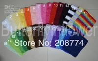 DHL Free Shipping 48pcs/lot Fashion Wholesale 9 inch Crochet Tube Tops Baby Headband Halter Tops For Girls