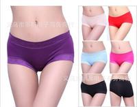 women's underwear lady low waist Sexy Fashion Panties Briefs Bikini Knickers Lingerie Underwear  wholesale 12pcs/lot