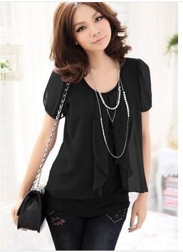 Женские блузки и Рубашки ! s/5xl 5981 блузки и рубашки