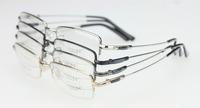 Fashion male ultra-light memory titanium myopia glasses frame eyeglasses frame glasses 8172