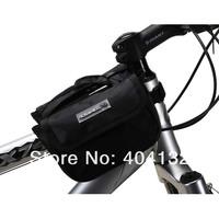 100PCS Roswheel Folding Bike Bag Cycling Front Tube Saddle,Mountain Bicycle Pannier Bags Frame 12152