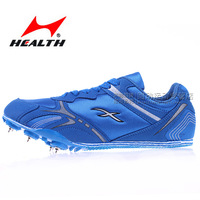 Free shipping Spikes track and field spikes running professional short running shoes training shoes 203 nail shoes