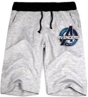 2014 New Men Short Pants Five Minutes Of Pants Slacks Graphic Big Yards 4XL Free Shipping