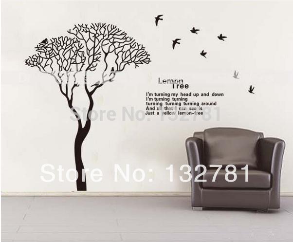 Фото - Стикеры для стен 90 x 67 стикеры для стен 60 90 nursery