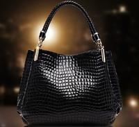 2013 Fashion Genuine Leather Bag Cowhide Women's Tassel Bag Shoulder Bag Vintage Handbag 3 Colors Gift AR634 CX60