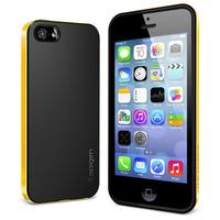 Hot  Cellphone Neo Hybrid Bumblebee Spigen SGP  Case For Apple iPhone 5 5S 5C SGP Slim Hard SKin Cover