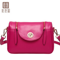 2014 spring and summer women's handbag fashion one shoulder cross-body women's small bags 99525
