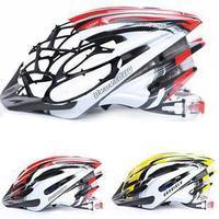 Mountain bike road bike ride helmet safety cap bicycle accessories