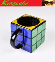 New Magic Cube Coffee Mug Household Water Cup 201ml-300ml Coffee Mug