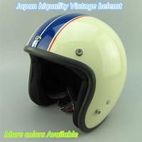 the china 2014 new brand moto casco capacete open face motocicleta vintage motorycle helmet electric scooter motocross helmets
