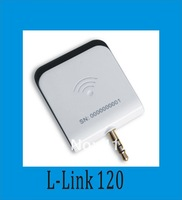 L-Link120    headset audio port  Ultra-high frequency (UHF)   RFID Reader  mini Android  RFID Reader