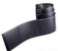 (ETFE)34W 17.5v thin-film solar charger, film & Flexible soft solar panel, solar cells,