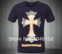 Мужская футболка Chrome : CH5130 ,  m/xxl
