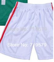 Mexico short 2014 Brazil World Cup home soccer jerseys football camiseta de futbol S-XL