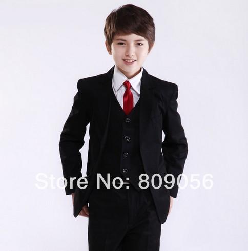 Праздничная одежда для мальчиков Toprobe B148