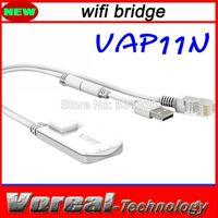 2pcs/lot Original Vonets VAP11N Mini Wireless WiFi Signal Bridge&Repeater World's Smallest 150M hk free shipping