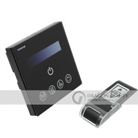 200w Touch Panel 0-10V Dimmer