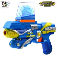 new 2014 outdoor fun & sports Gun crystal soft bullet  child boy pistol bullet toy pistol  61 gift bug-a gun