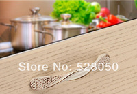 10pcs/lot Simple Design Zinc Alloy Kitchen Pulls Dresser handles(C.C.: 128mm)