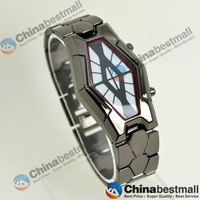 Wholesale - Fashion luxury watches LED watch iron man Retro Creative cobra snake watch for Men