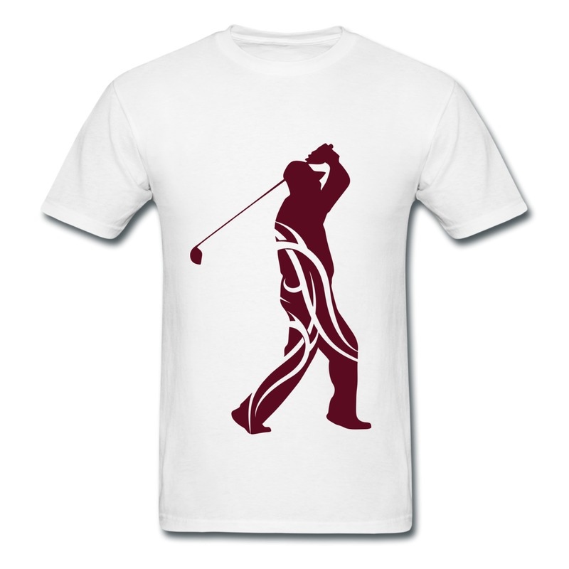 Short Sleeve Boy T Shirt Golf tribal Swag Icons Tshirts for Man(China (Mainland))
