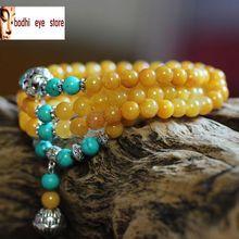 wholesale buddha bracelet