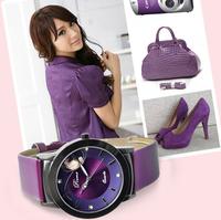 2014 Fashion Watches CURREN 6526Luxury brand Fashion Watches men Quartz Watches man full steel watch