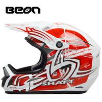 Beon helmet motorcycle helmet small off-road helmet motorcycle ride