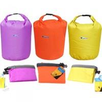 Freeshippng 5pcs/lot 70L Waterproof Dry Bag for Canoe Kayak Rafting Camping Dry bag