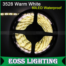 warm led strip price