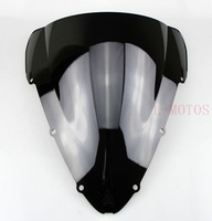 Windshield WindScreen For Honda CBR600RR F4I 2001 2002 2003 2004 2005 2006 2007