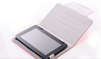 7 bandaotiehe chauvinist q1 q2 q5 mk3599 p7 tablet leather case protective case