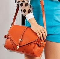 Women bag 2014 Spring new Korean casual fashion handbags lightweight arrow Shoulder Messenger Bag handbags