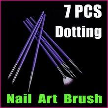 nail design purple price