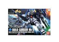 Free shipping Janpan Bandai HGBF Build MK-II RX-178B  Gundam 00 Gundam