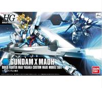 Free shipping Janpan Bandai HG1:144 GUNDAM X MAOU Gundam 00 Gundam