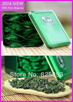 Grade AAAAA 80g 10Bags Box Chinese Oolong Tea High Quality Health Care Weight Loss Green Tea TiKuanYin