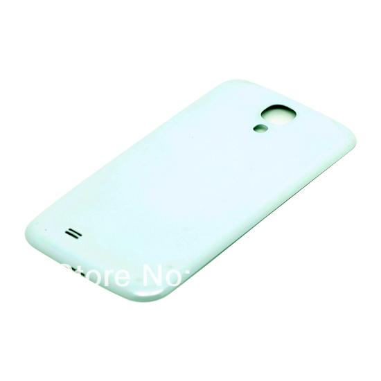 OEM Samsung Galaxy S4 SGH-I337 Battery Door, Sapphire - With Samsung Logo(China (Mainland))