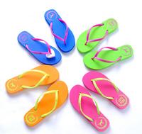 2014 Hot Sale Medium(b,m) Slip-on Hot!!! New Arrive Brand Summer Women's Cool Beach Slippers/cool Slippers/flip Flops Size 35-39