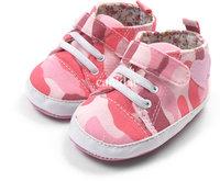 Кроксы для девочек 1 140406 Искусственная кожа