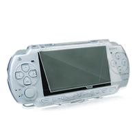 Blackhorns Crystal Security Armor for PSP 2000 - Transparent